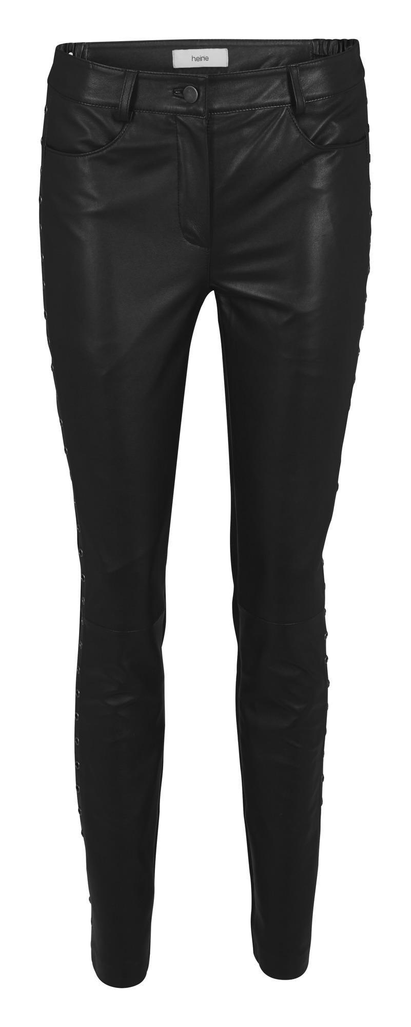 Op zoek naar een Rick Cardona By Heine Leren broek? Koop online bij OTTO