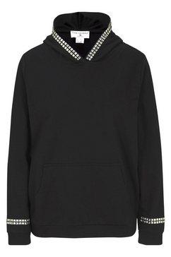 sweatshirt zwart