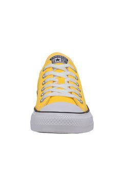 converse sneakers »chuck taylor all star ox seasonal« geel