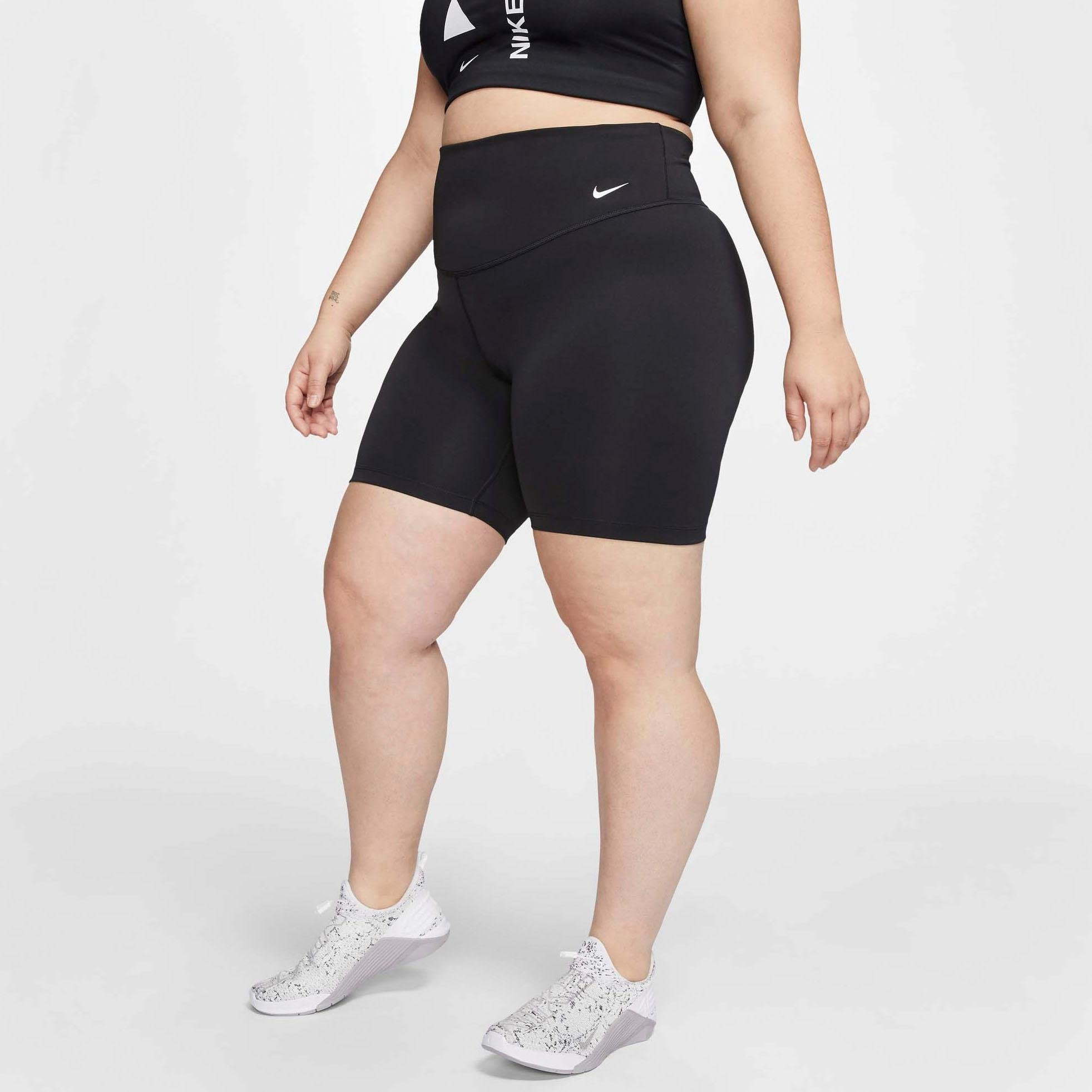 Nike functionele short »7 SHORTS PLUS SIZE« veilig op otto.nl kopen
