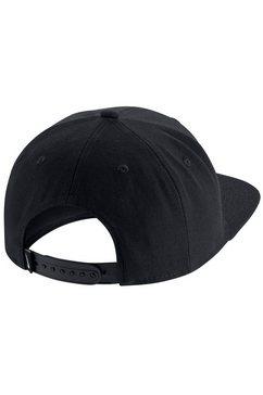 nike sportswear baseballcap youth nike pro cap futura 4 zwart