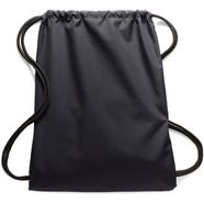 nike gymtasje »nike gym bag« zwart