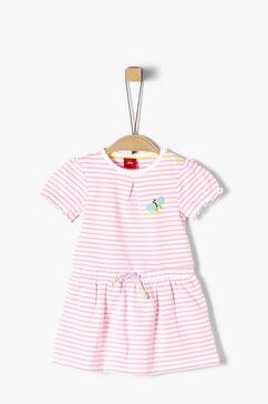 s.oliver jerseyjurk_voor baby's roze