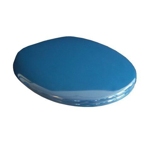 Badkameraccessoires Toiletzitting Verona 726741 blauw