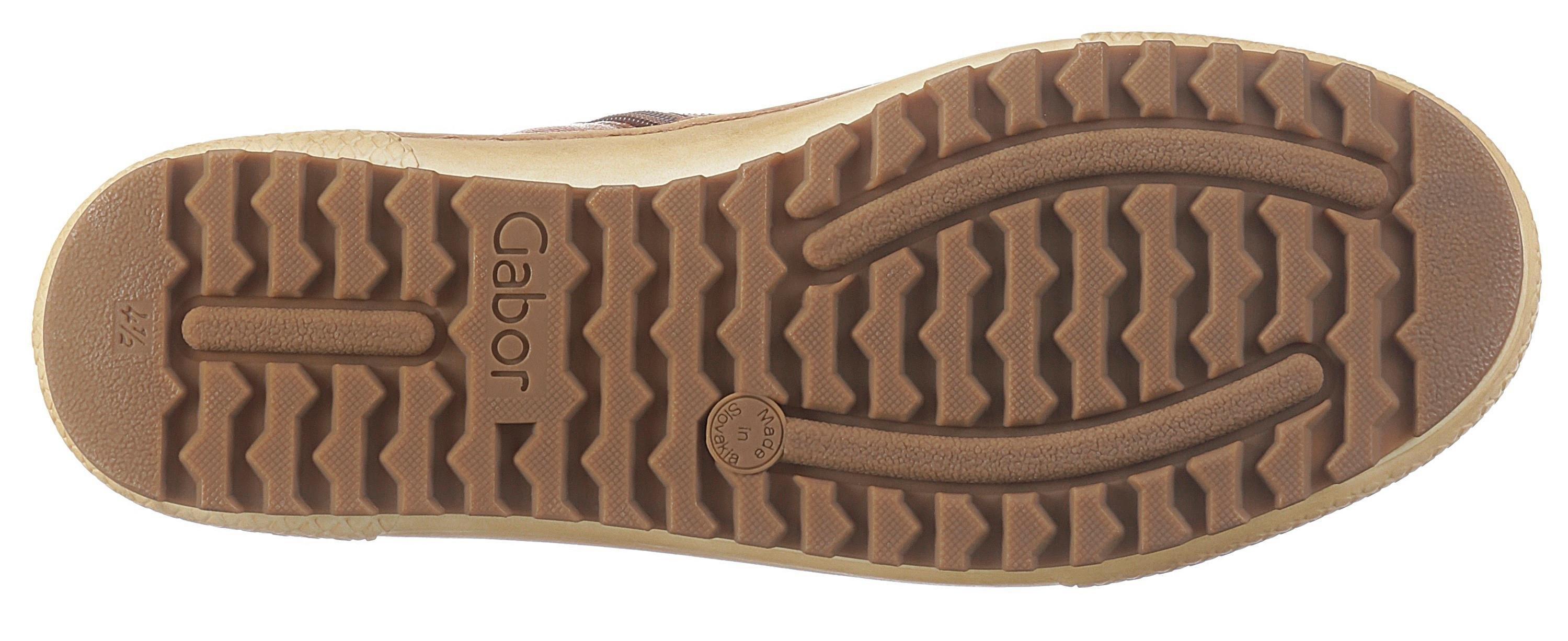 Gabor hoge veterschoenen in de webshop van OTTO kopen