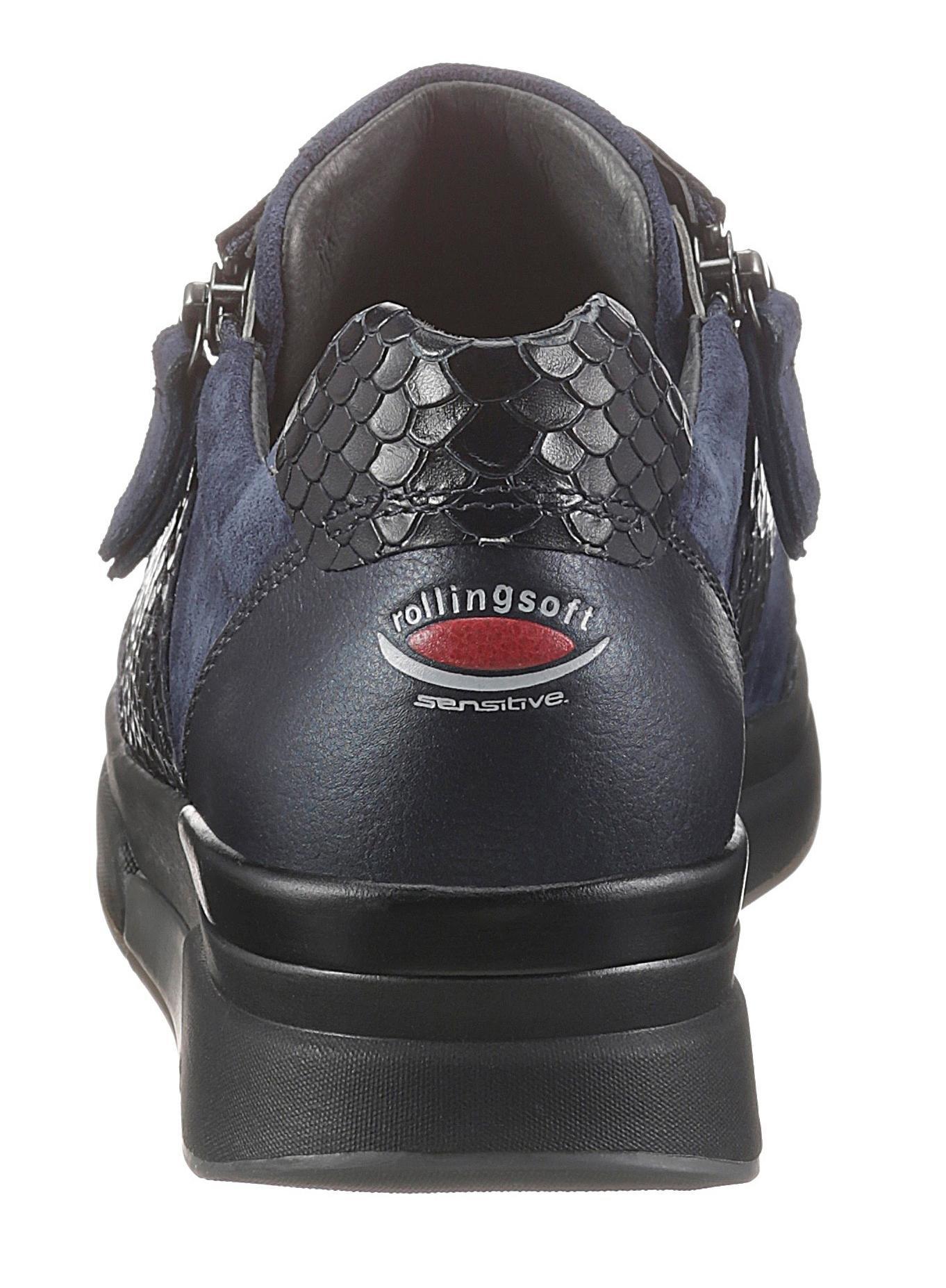 Gabor Rollingsoft sneakers met sleehak in de webshop van OTTO kopen