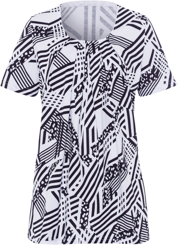 Classic Basics Lang Shirt Koop Je Bij - Geweldige Prijs