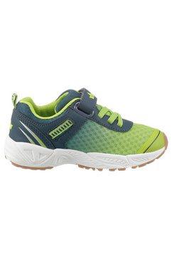 lico sneakers »barney vs« geel