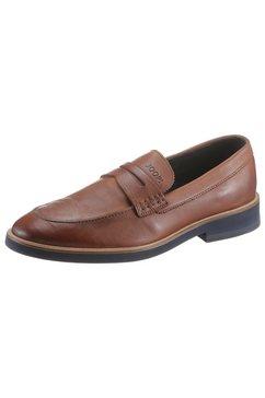 joop! instappers »kleitos loafer« bruin