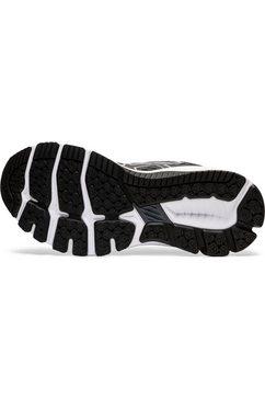 asics runningschoenen »gt-1000 9« zwart