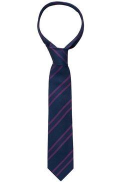 eterna stropdas »breit« paars