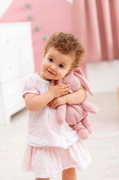 nattou knuffelbeest roze