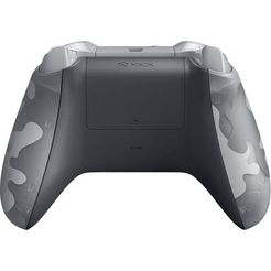 xbox one »arctic camo special edition« wireless-controller wit