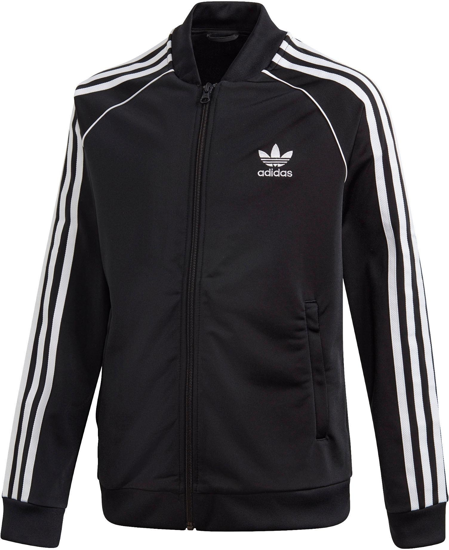 adidas Originals trainingsjack »SUPERSTAR TRACKTOP« nu online bestellen