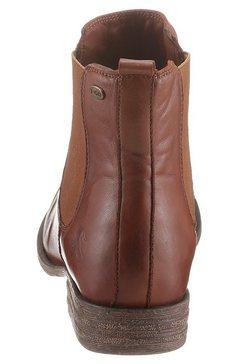 2go fashion chelsea-boots bruin