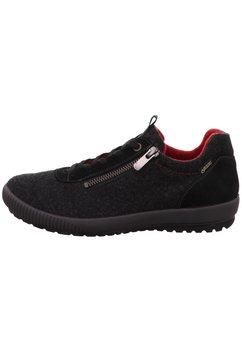 legero sneakers »tanaro« zwart