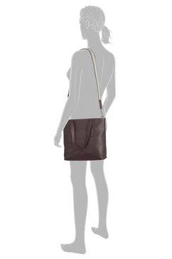 camel active shopper »merica« bruin