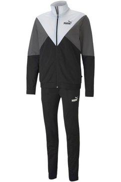 puma trainingspak »retro track suit« zwart