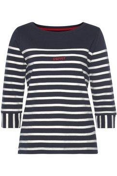 esprit sweater blauw