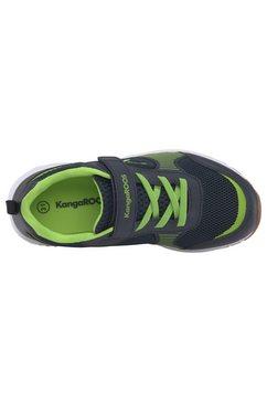 kangaroos sneakers »niko ii v« blauw