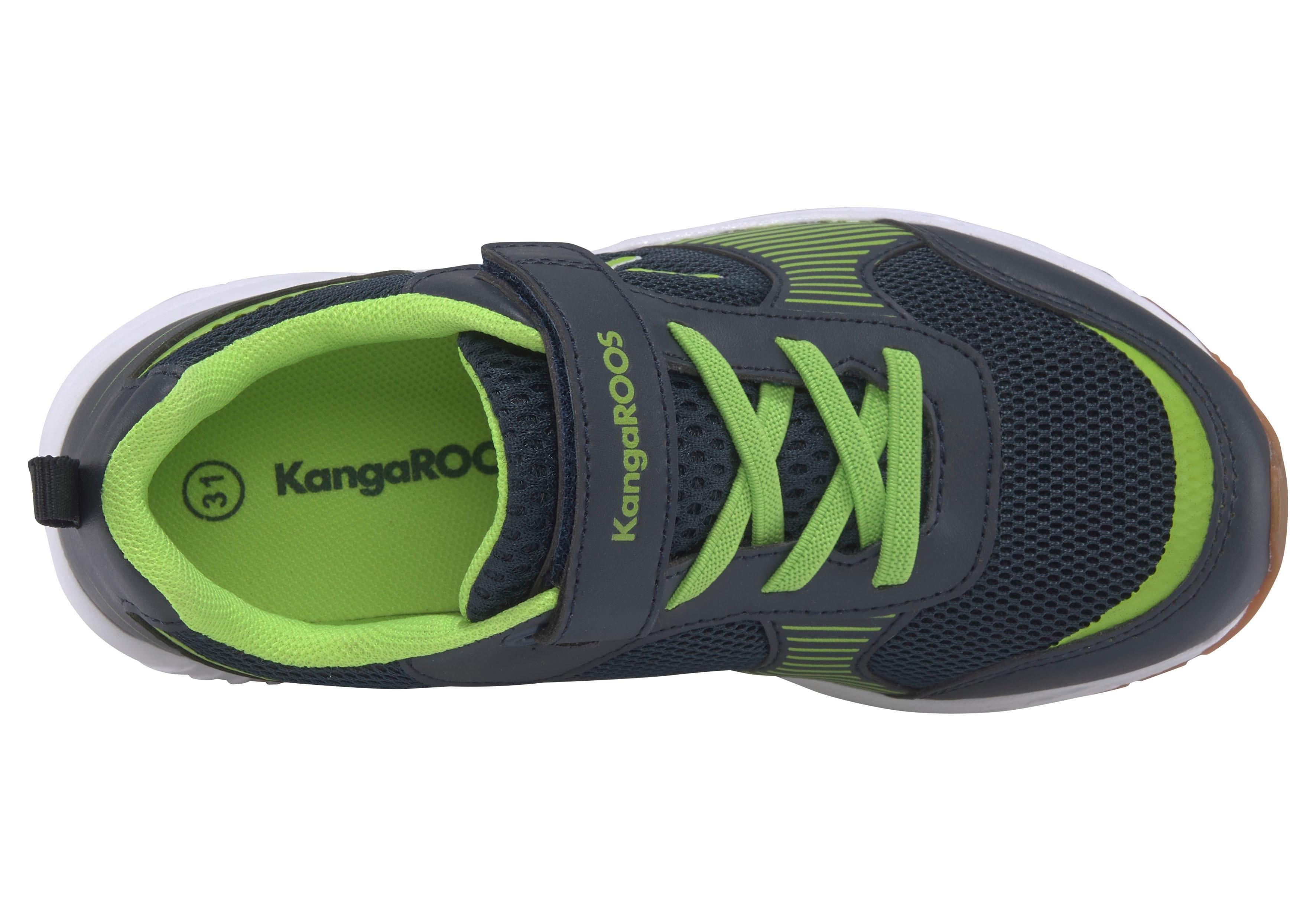 KangaROOS sneakers »Niko II V« online kopen op otto.nl