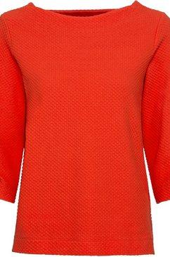 bianca shirt rood