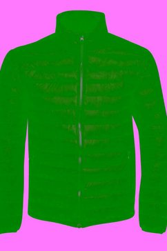 dublin gewatteerde jas »herren william« zwart