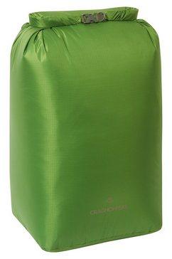 craghoppers drybag »dry bag trockensack 40 liter« groen