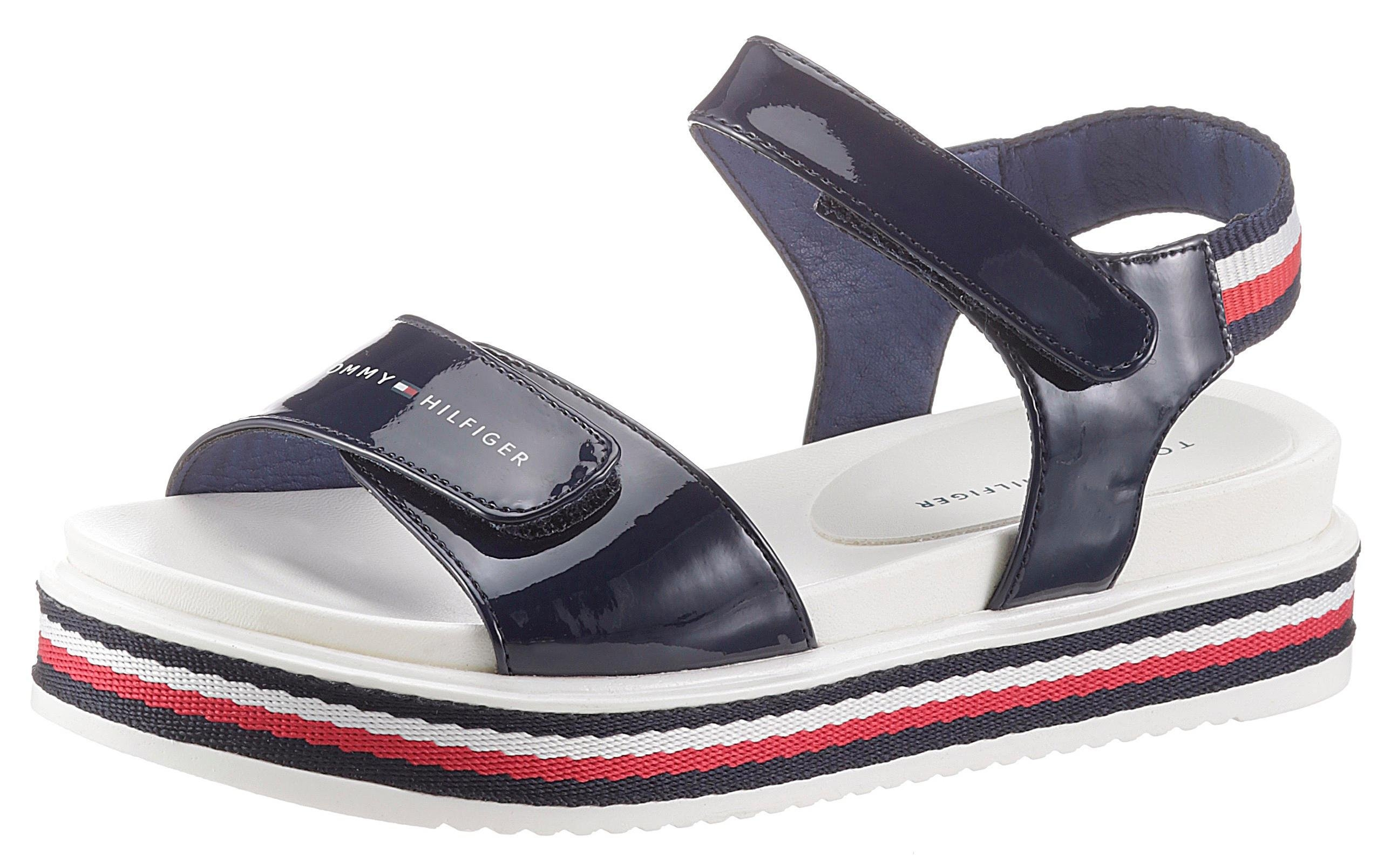 TOMMY HILFIGER sandalen goedkoop op otto.nl kopen