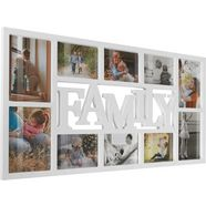 home affaire collagelijst »family« wit