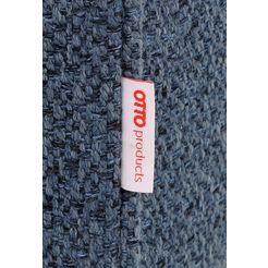 otto products 2-zitsbank »grenette« blauw