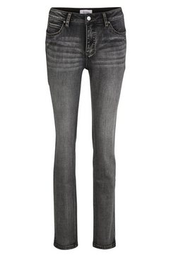 push-up-jeans grijs