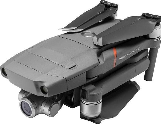 dji »Mavic 2 Enterprise & Smart Controller« drone - gratis ruilen op otto.nl