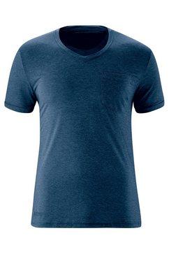 maier sports functioneel shirt »navagio m« multicolor