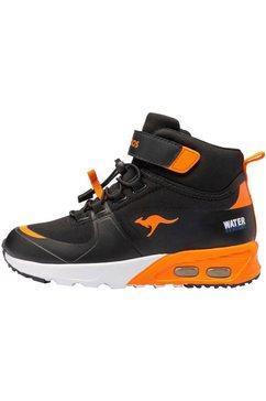 kangaroos sneakers »kx-hydro« zwart