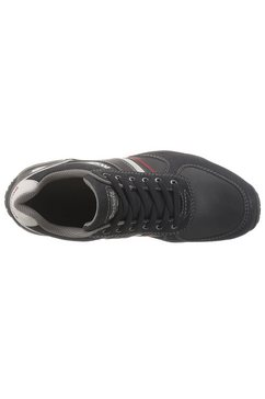 dockers by gerli sneakers zwart