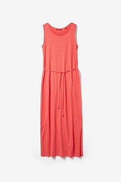 s.oliver jurk roze