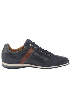 pantofola d´oro sneakers »vasto uomo low« blauw