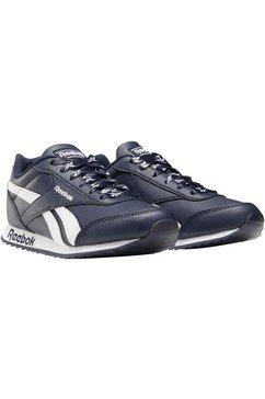 reebok sneakers »royal cljog« blauw