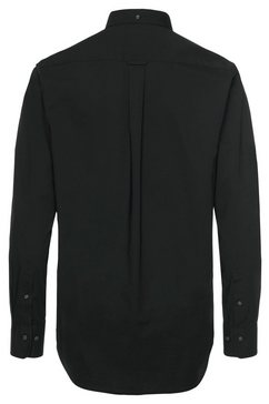 gant overhemd met lange mouwen zwart