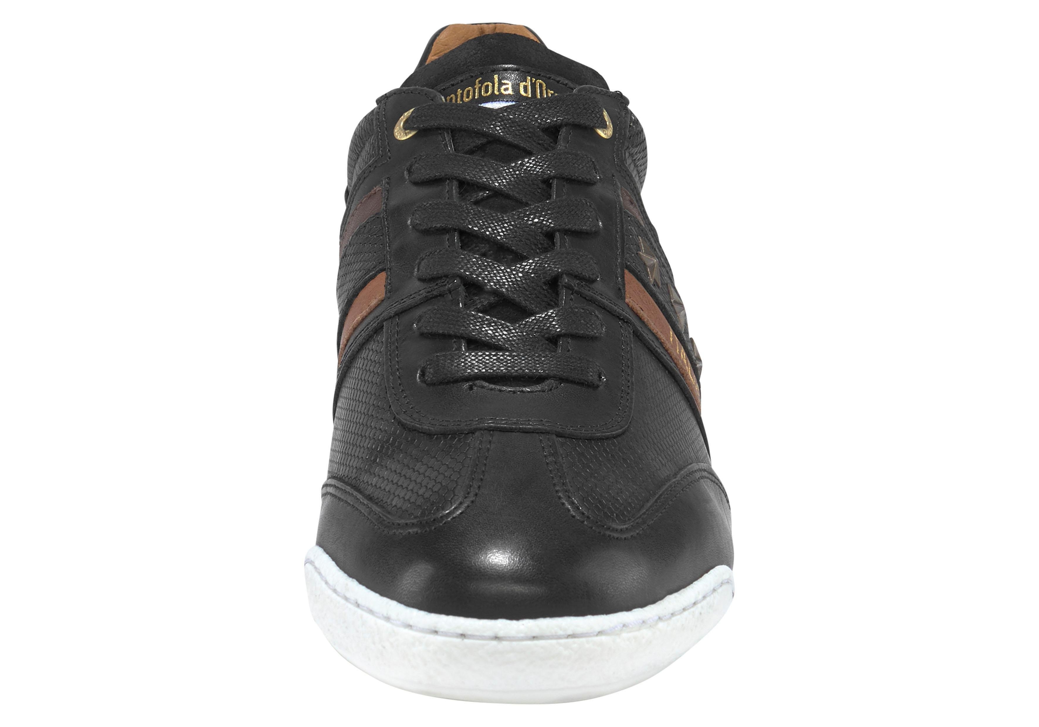 Pantofola d´Oro sneakers »Imola Stampa Uomo Low« bestellen: 30 dagen bedenktijd