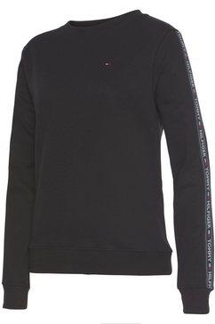 tommy hilfiger sweatshirt zwart