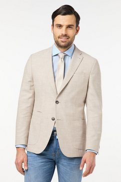 pierre cardin zijden stropdas beige