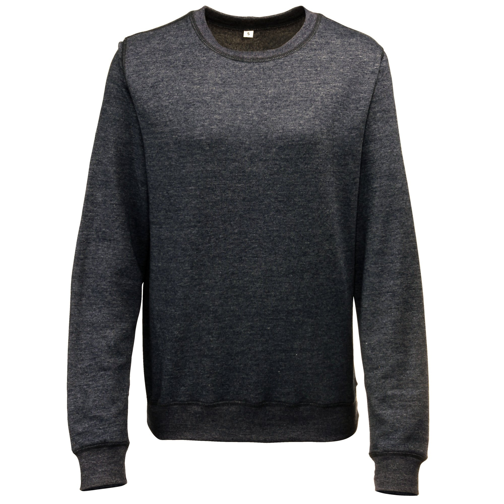 AWDIS trui met ronde hals »Girlie Damen Sweatshirt« in de webshop van OTTO kopen