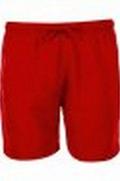 sols boardshort »herren sandy beach shorts« rood