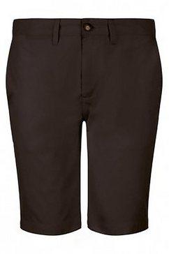 sols bermuda »herren jasper bermuda shorts« zwart