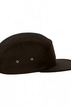 sols baseballcap »unisex parker kappe« zwart