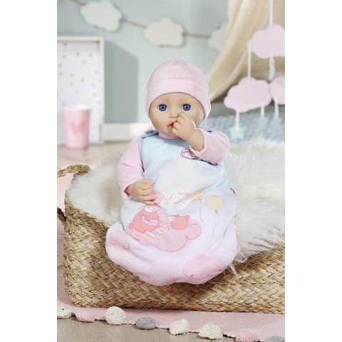 Baby Annabell Sweet Dreams poppen-slaapzak