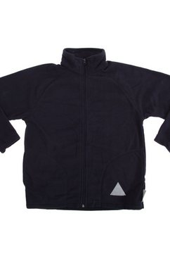 result fleecejack »core kinder mikro fleece jacke« blauw