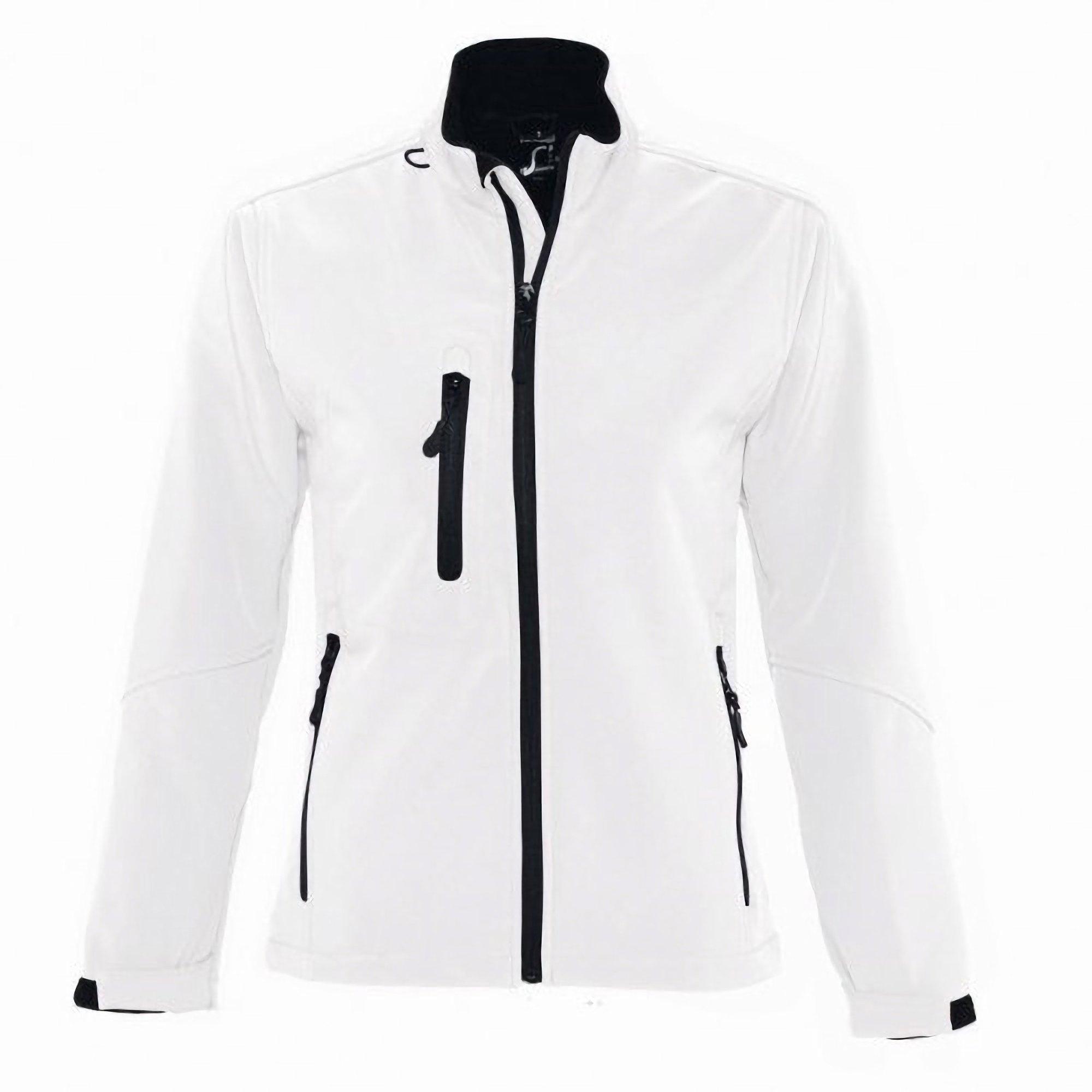 SOLS softshell-jack »Damen Roxy Softshell-Jacke, atmungsaktiv, winddicht, wasserabweisend« goedkoop op otto.nl kopen